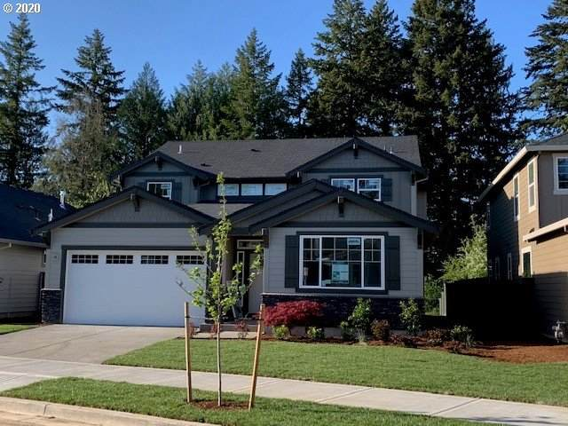 6353 SE Genrosa St, Hillsboro, OR 97123 (MLS #20648300) :: Gustavo Group