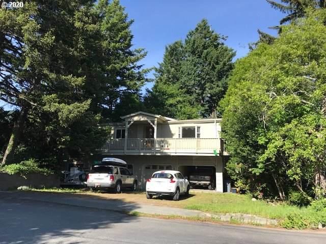 16107 W Hoffeldt Ln, Brookings, OR 97415 (MLS #20649797) :: Townsend Jarvis Group Real Estate