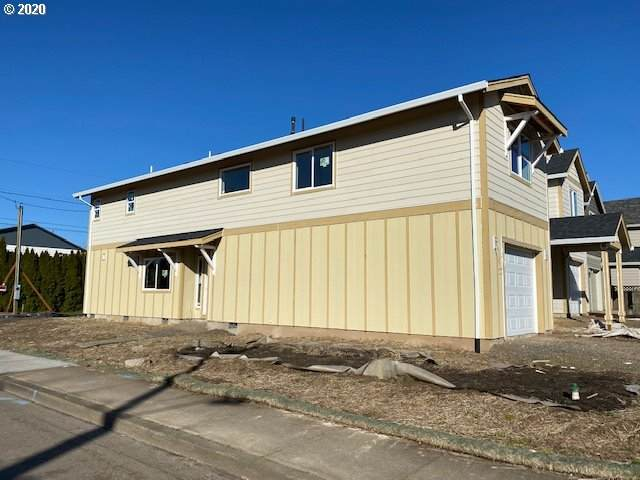 307 NW Ebberts Ave, Hillsboro, OR 97124 (MLS #20650966) :: Next Home Realty Connection
