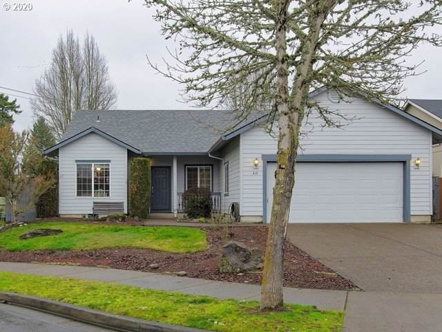 414 SE 71ST Pl, Hillsboro, OR 97123 (MLS #20652487) :: Next Home Realty Connection