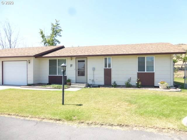 655 NW 7TH St F, Hermiston, OR 97838 (MLS #20654041) :: Fox Real Estate Group