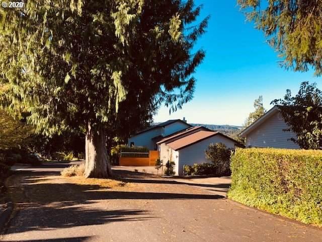 3615 Ocean View Dr, Florence, OR 97439 (MLS #20655864) :: Stellar Realty Northwest