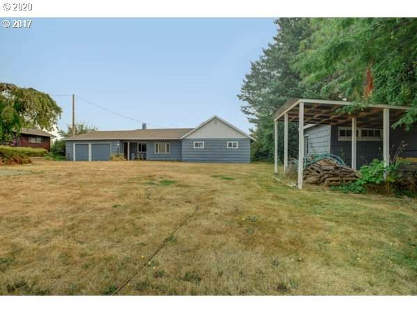 14007 NW 43RD Ave, Vancouver, WA 98685 (MLS #20660866) :: Brantley Christianson Real Estate