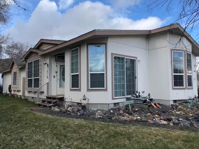 220 S Fork Rd, Dayville, OR 97825 (MLS #20661996) :: McKillion Real Estate Group