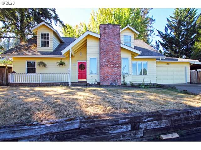 785 Kings Row, Creswell, OR 97426 (MLS #20670348) :: Duncan Real Estate Group