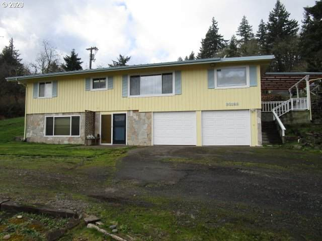 30198 Sandy Ln, Rainier, OR 97048 (MLS #20674186) :: Next Home Realty Connection