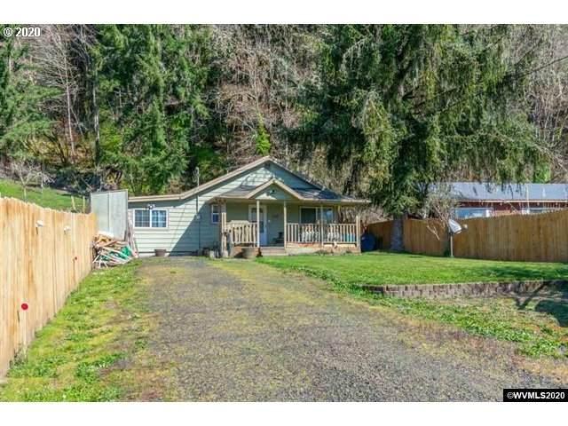 379 E Alder St, Alsea, OR 97324 (MLS #20674570) :: McKillion Real Estate Group