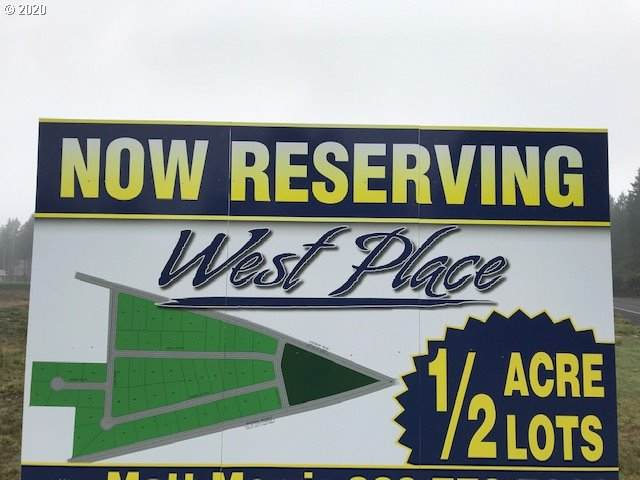 0 Gassman Road, Castle Rock, WA 98611 (MLS #20675185) :: Brantley Christianson Real Estate