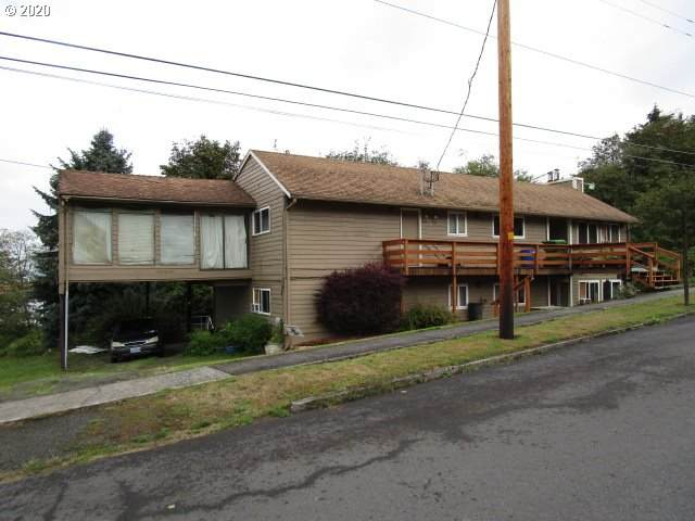 621 E C St, Rainier, OR 97048 (MLS #20682527) :: Premiere Property Group LLC
