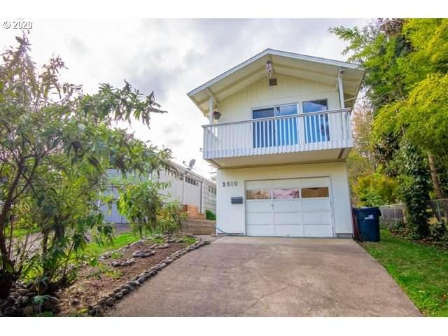 2510 Mcmillan St, Eugene, OR 97405 (MLS #20689468) :: Premiere Property Group LLC