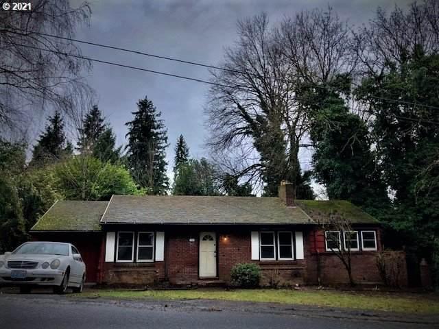 210 NE 45TH St, Vancouver, WA 98660 (MLS #20691266) :: TK Real Estate Group