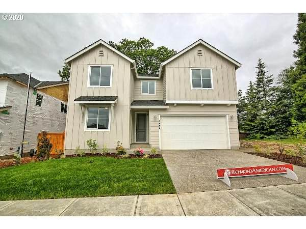 9655 SW Ridge Dr, Beaverton, OR 97007 (MLS #20693592) :: Next Home Realty Connection