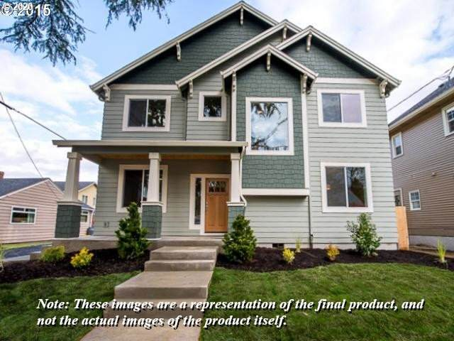 6575 SE Duke St, Portland, OR 97206 (MLS #20697804) :: Gustavo Group