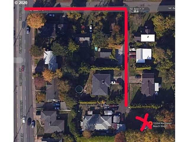 10304 NE Beech St, Portland, OR 97220 (MLS #20699132) :: Gustavo Group