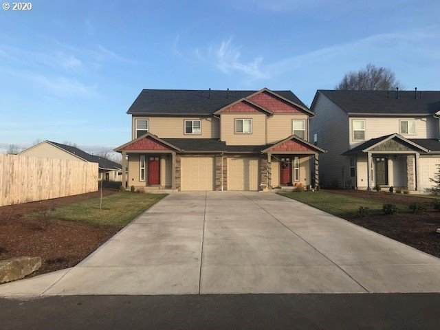 1447 Northgate Dr, Independence, OR 97351 (MLS #20699241) :: Coho Realty