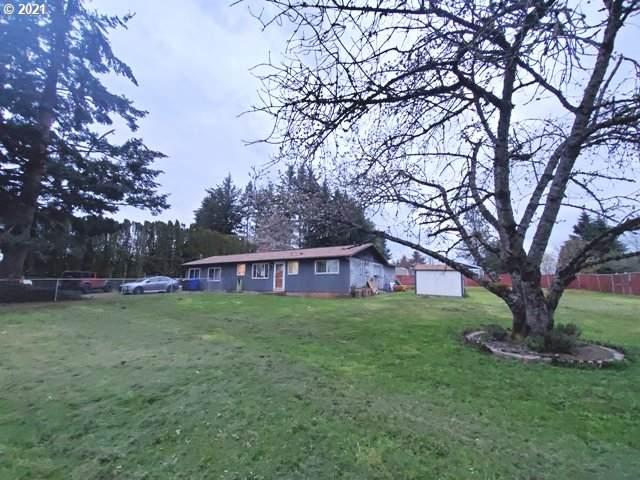 19820 Leland Rd, Oregon City, OR 97045 (MLS #21003180) :: Duncan Real Estate Group