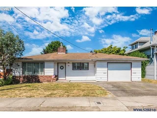 1306 Takena St, Albany, OR 97321 (MLS #21003683) :: Premiere Property Group LLC