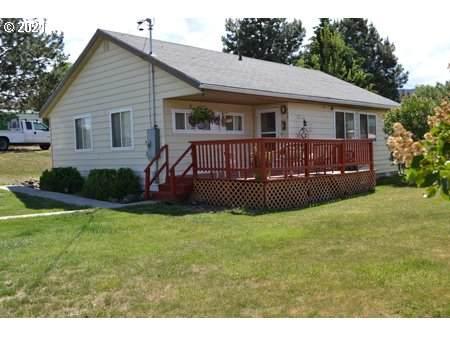 406 N Clairmont St, Wallowa, OR 97885 (MLS #21005059) :: McKillion Real Estate Group