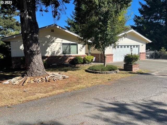 910 Barbra Ln, Brookings, OR 97415 (MLS #21011197) :: Holdhusen Real Estate Group