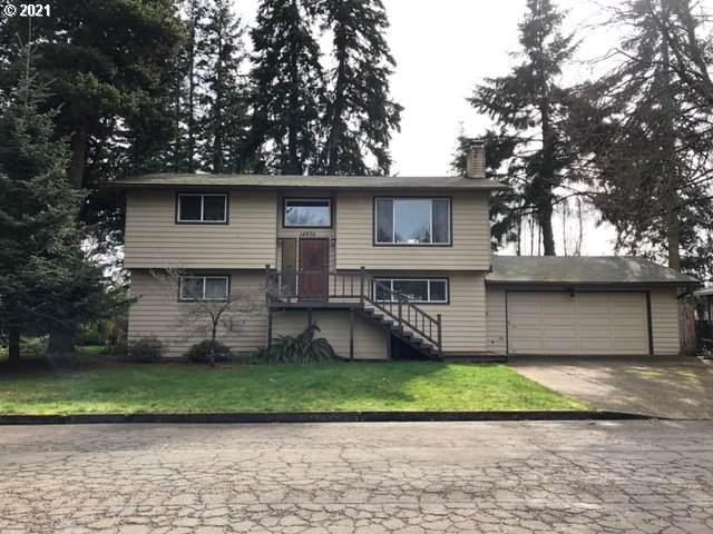 14930 S Greentree Dr, Oregon City, OR 97045 (MLS #21012494) :: Stellar Realty Northwest