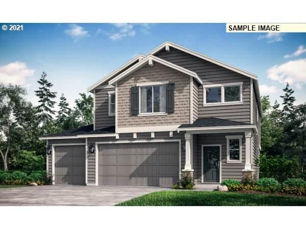 17145 SE Hagen Rd Lt375, Happy Valley, OR 97086 (MLS #21013544) :: Premiere Property Group LLC