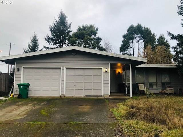 1075 Skipper Ave, Eugene, OR 97404 (MLS #21014059) :: Change Realty