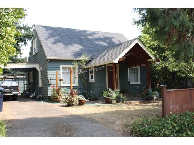 2285 Friendly St, Eugene, OR 97405 (MLS #21028706) :: Cano Real Estate