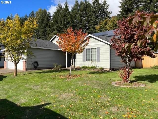 830 James Ct, Dayton, OR 97114 (MLS #21031172) :: Oregon Farm & Home Brokers