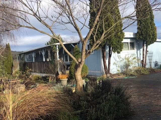 1497 Old Town Loop Rd, Oakland, OR 97462 (MLS #21041016) :: Fox Real Estate Group