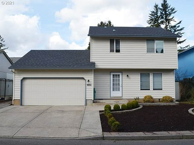9931 SE Hult St, Portland, OR 97266 (MLS #21048938) :: Real Tour Property Group