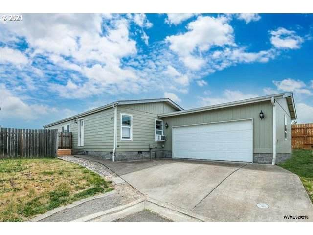 2020 S 12TH ST SPC 264, Lebanon, OR 97355 (MLS #21049682) :: Townsend Jarvis Group Real Estate