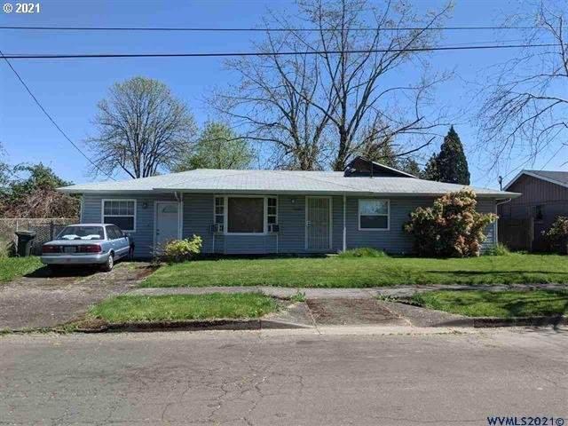 3030 Byram St, Salem, OR 97301 (MLS #21053875) :: Premiere Property Group LLC