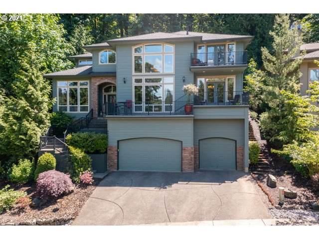4652 SE Deer Creek Pl, Gresham, OR 97080 (MLS #21058377) :: Real Tour Property Group