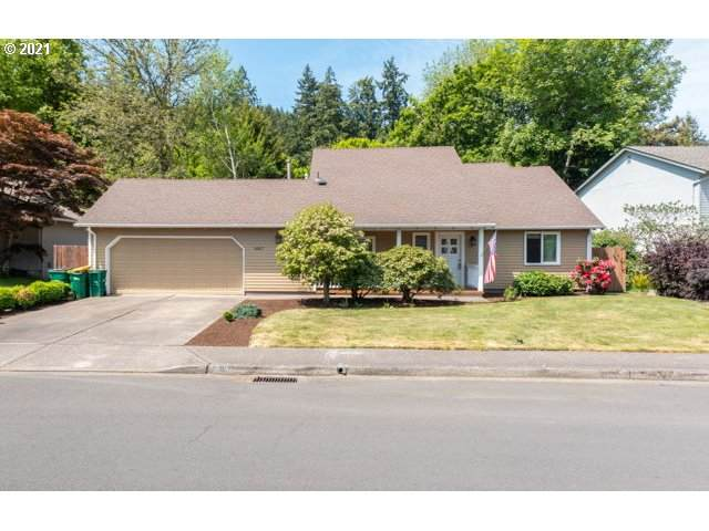 6367 SW 153RD Ave, Beaverton, OR 97007 (MLS #21070124) :: Tim Shannon Realty, Inc.