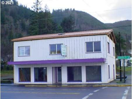 702 Garibaldi Ave, Garibaldi, OR 97118 (MLS #21076734) :: Premiere Property Group LLC