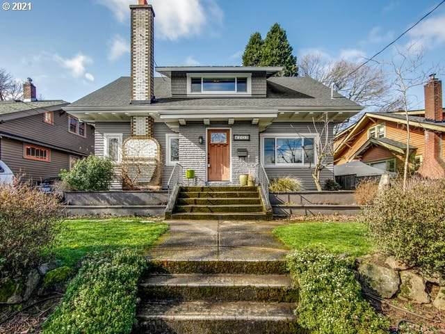 4203 NE 30TH Ave, Portland, OR 97211 (MLS #21077669) :: Premiere Property Group LLC