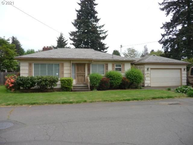 5236 NE 57TH Ave, Portland, OR 97218 (MLS #21080154) :: Stellar Realty Northwest
