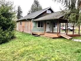 78807 Territorial Rd, Lorane, OR 97451 (MLS #21081641) :: Change Realty
