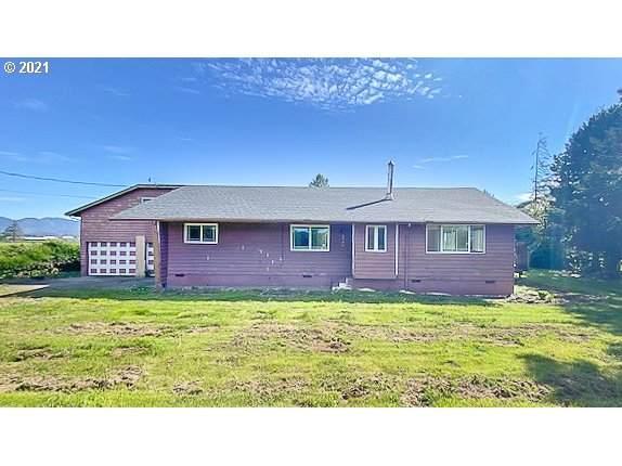 2840 Nielsen Rd, Tillamook, OR 97141 (MLS #21083087) :: McKillion Real Estate Group