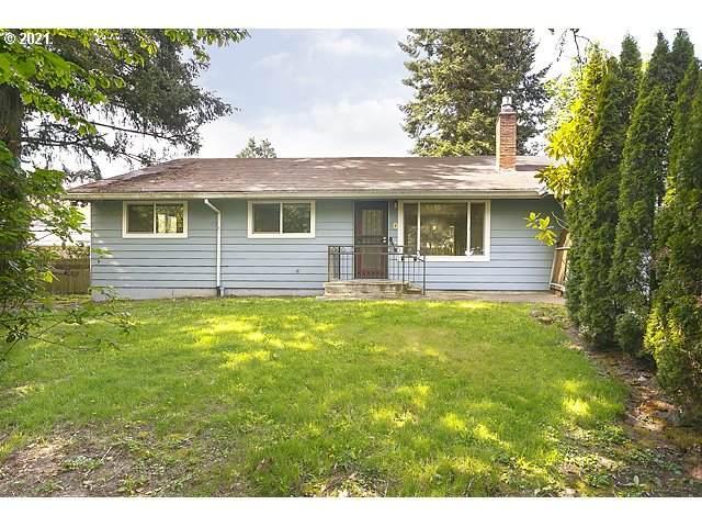 3106 SW Doschdale Dr, Portland, OR 97239 (MLS #21085782) :: Stellar Realty Northwest