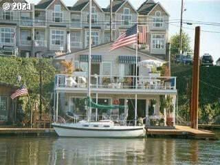535 NE Bridgeton Rd #2, Portland, OR 97211 (MLS #21099736) :: Lux Properties