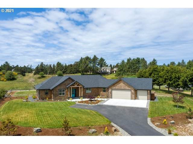 89222 Belmont Rd, Warrenton, OR 97146 (MLS #21103175) :: The Pacific Group
