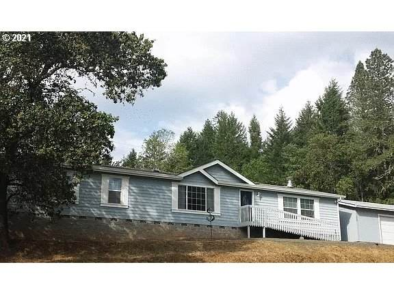 601 Union Gap Loop Rd, Oakland, OR 97462 (MLS #21110556) :: Townsend Jarvis Group Real Estate