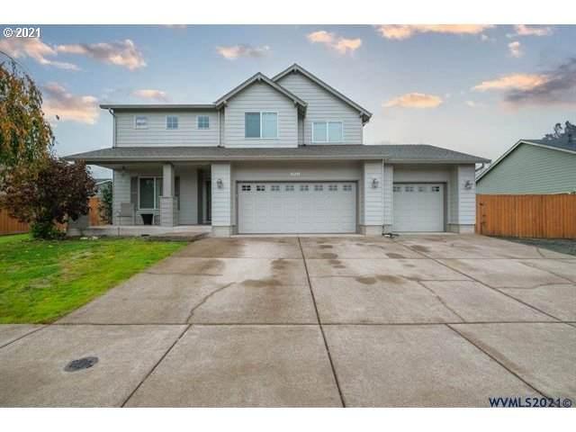 6311 NE Rosemarie St, Albany, OR 97321 (MLS #21110825) :: Oregon Farm & Home Brokers