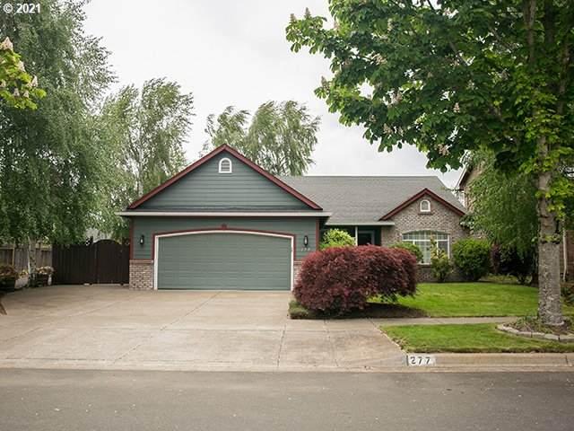 277 Mackin Ave, Eugene, OR 97404 (MLS #21114704) :: Brantley Christianson Real Estate