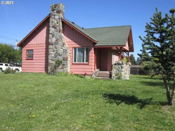 555 Baltimore St, Elgin, OR 97827 (MLS #21115997) :: Fox Real Estate Group