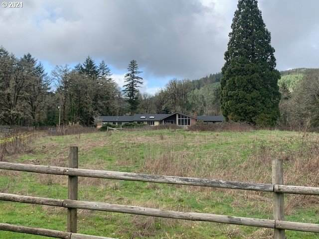 89660 Hill Rd, Springfield, OR 97478 (MLS #21118200) :: Stellar Realty Northwest