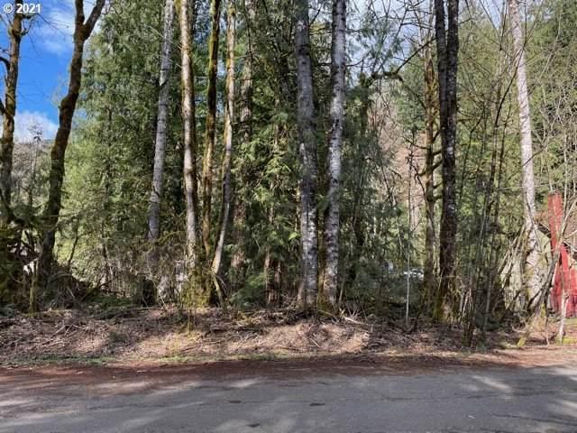 21121 E Mountain Creek Cir, Rhododendron, OR 97049 (MLS #21119724) :: Beach Loop Realty