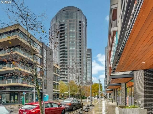 3601 S River Pkwy #1510, Portland, OR 97239 (MLS #21119782) :: Townsend Jarvis Group Real Estate