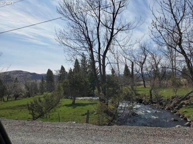 61459 Hwy 237, Cove, OR 97824 (MLS #21126989) :: The Haas Real Estate Team
